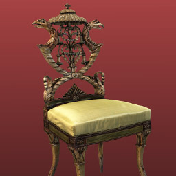 Image of Pergolesi Side Chair